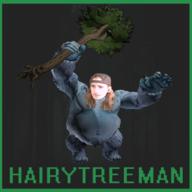 HairyTreeMan