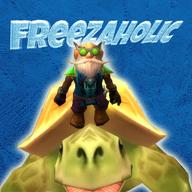 Freezaholic