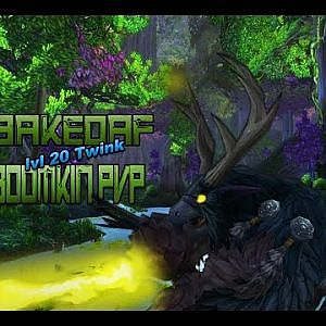 Bakedaflol - 20Twink Boomkin PvP 7.2 - 2v3 Arenas ft. Komperuu - YouTube