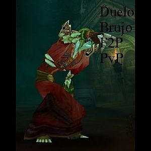 Brujo F2P PvP Duelos Duel - YouTube 2014 STARTER EDITION MOP