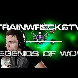 The Legends of Wow - 70 Twink Outlaw Rogue Montage