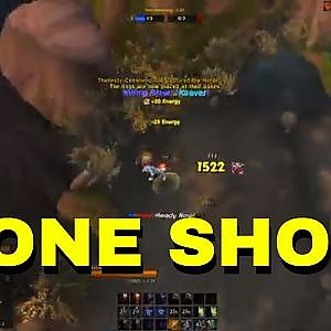 FERAL TWINK 8.3 ONE SHOT MONTAGE - YouTube